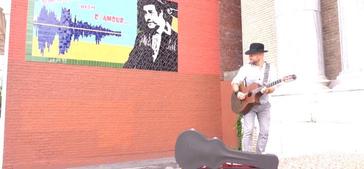 « HO UN AMICO » en montage final !!