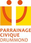 Logo du Parrainage civique Drummond